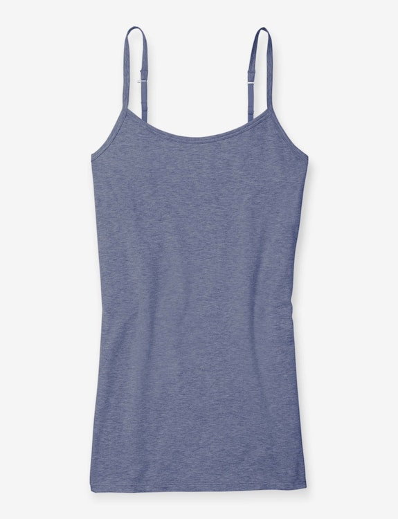 Women's Cool Cotton Stay-Tucked Camisole