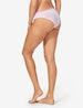 Women's Air Mesh Elastic Cheeky