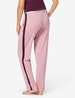 Women's Second Skin Sleep Pant, Tuxedo Stripe Image