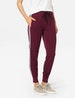 Women's Go Anywhere® Jogger, Tuxedo Stripe Image
