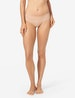 Women's Second Skin Cheeky, Lace Waist