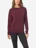 Women's Go Anywhere® Fleece Sweatshirt Image