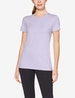 Women's Second Skin Crew Neck Tee Image