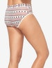 Women's Cool Cotton Brief, Print Image