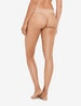 Women's Comfort Smoothing Thong 3 Pack, Rugby Tan