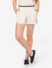 Women's Go Anywhere® Luxe French Terry Short Image