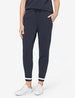 Women's Go Anywhere® Luxe French Terry Jogger Image