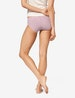 Women's Air Mesh Brief, Solid Image