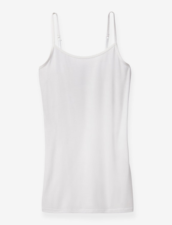 Cool Cotton Stay Tucked Camisole