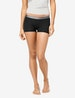 Women's Second Skin Titanium Waistband Boyshort