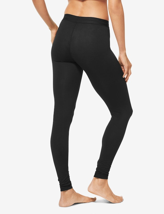 Women's Sleek Heat Long John Bottom