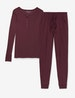 Women's Winetasting Jogger Lounge Set Image